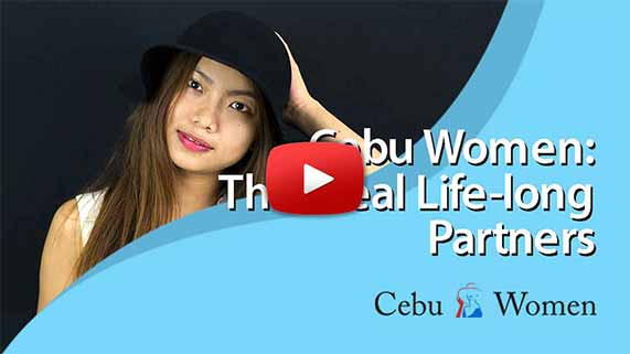 Cebu Women | The Ideal Life-long Partners
