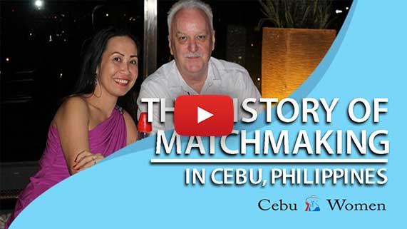 Cebu Women | The History of Matchmaking in Cebu