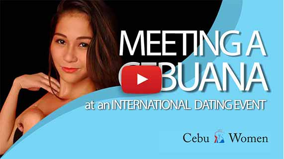 Cebu Women | International Dating Event Held at Cebu City, Philippines