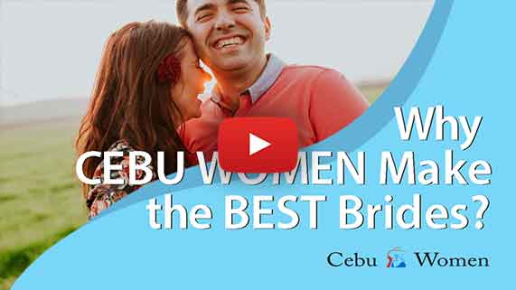 Cebu Brides | Why Cebu Women Make The Best Brides