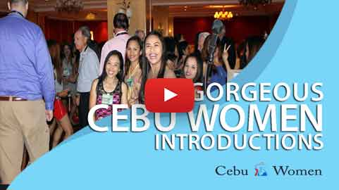 Meet the Gorgeous Women of Cebu | Cebu Women Introductions