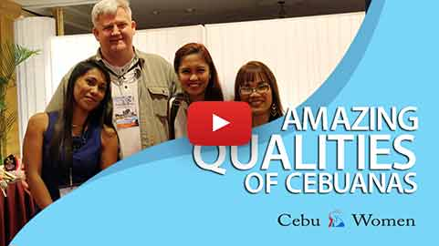 Amazing Qualities of Cebuanas