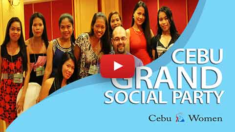 EXPERIENCE Our Grand Social Party in Cebu City