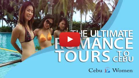 EXPERIENCE The Ultimate Romance Tours to Cebu