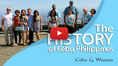 The History of the Queen City of the South (Cebu)
