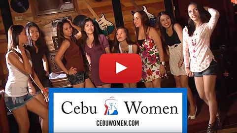 Best Weddings have Filipino Brides like Cebu Women