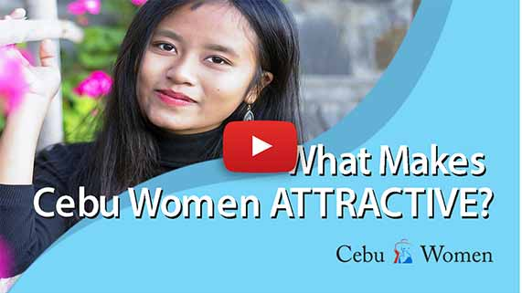Cebu Women | What Makes Cebu Women Attractive?