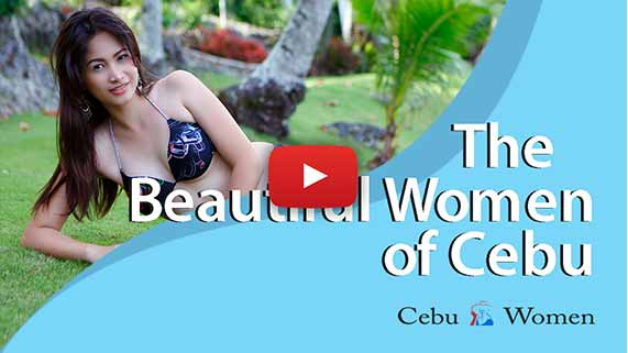 Cebu Women | The Beautiful Women of Cebu