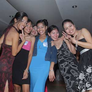Single Filipina Girls