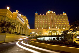 Waterfront Cebu Hotel and Casino